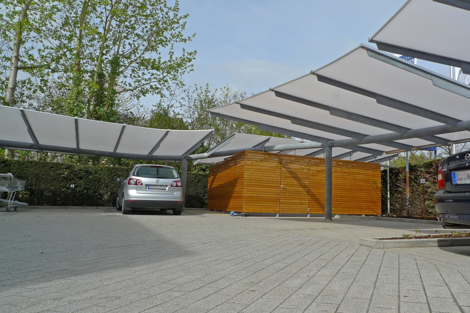 Carports senioren wohnstift innenarchitekt andreas for Innenarchitekt augsburg