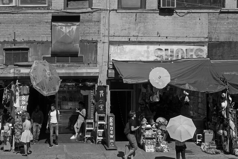 Innenarchitekt Fotografie New York