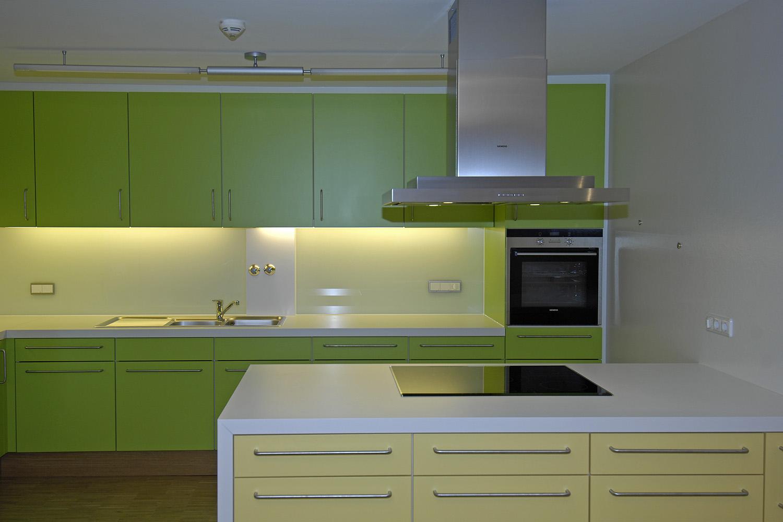 Kreativzentrum Senioren-Wohnstift Bonn Küche
