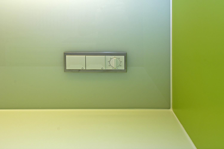 Kreativzentrum Senioren-Wohnstift Bonn Farbdetail